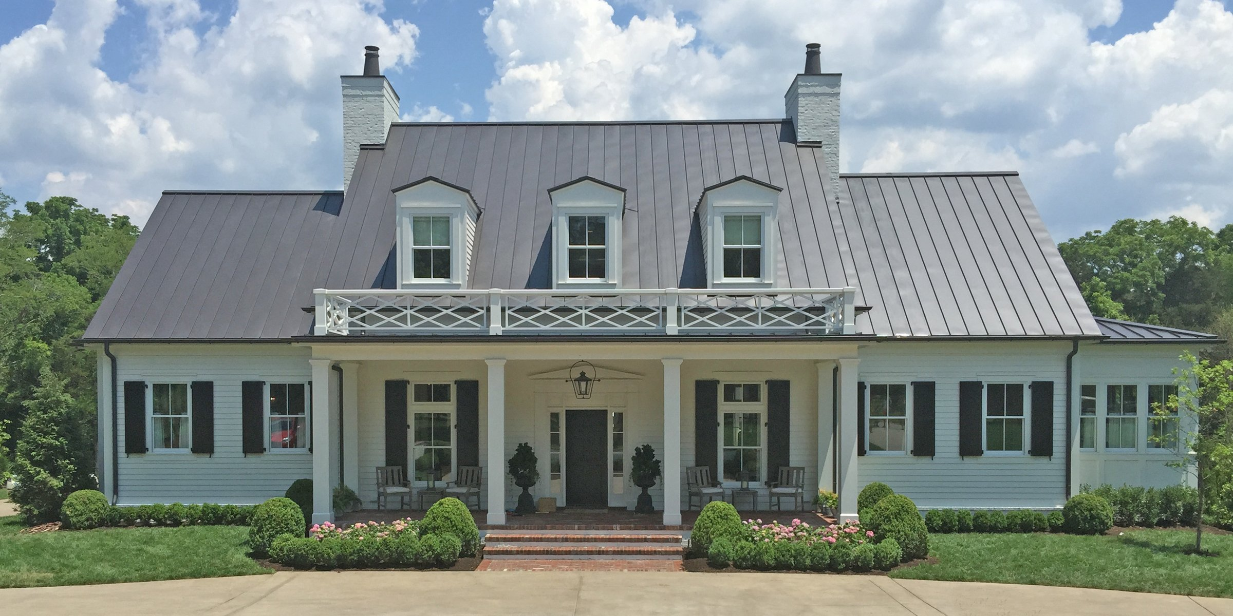 Lose Yourself in the Nashville Symphony Show House