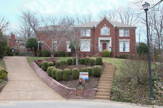 Rainmaking in Raintree Forest: Just Listed 1518 Wesley Ct, Brentwood